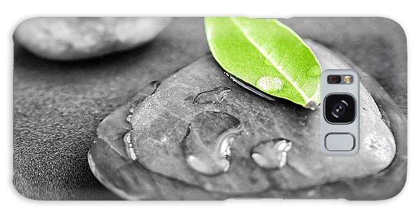 Stone Galaxy Case - Zen Stones by Elena Elisseeva