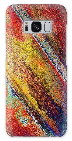 Zest Galaxy Case by Tom Druin