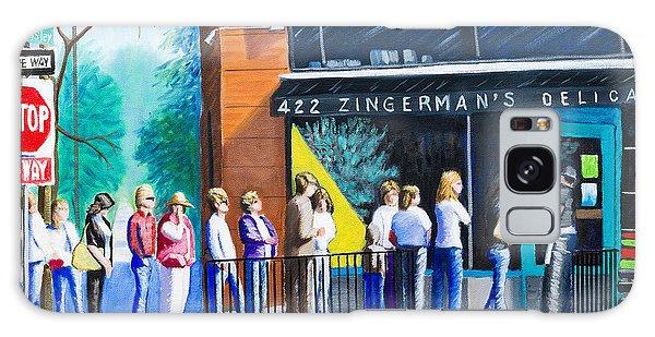 Zingerman's Deli Galaxy Case