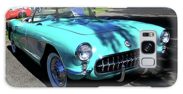 55 Corvette Galaxy Case by Ansel Price