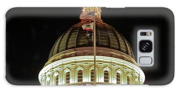 Ca State Capitol   Galaxy Case