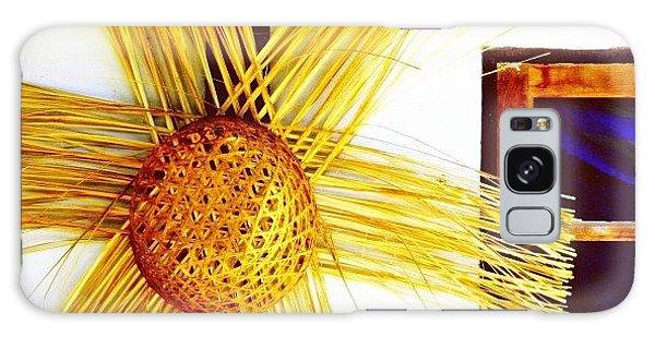 Design Galaxy Case - * #star #basket #basketweaving by A Rey