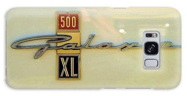 1963 Ford Galaxie Galaxy Case