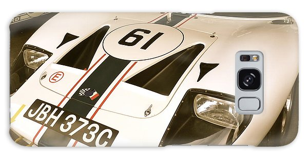 1965 Ford Gt40 Galaxy Case by John Colley