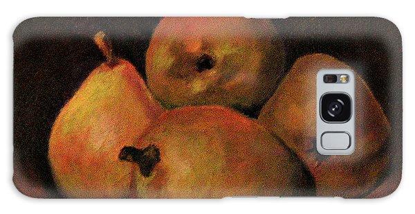4 Pears Galaxy Case