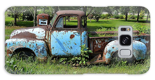 '48 Chevy Galaxy Case by Paul Mashburn