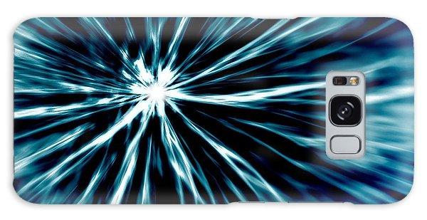 Beyond The Veil Galaxy Case by Mark Fuller
