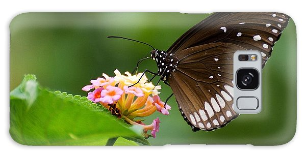 Butterfly Galaxy Case by Fotosas Photography