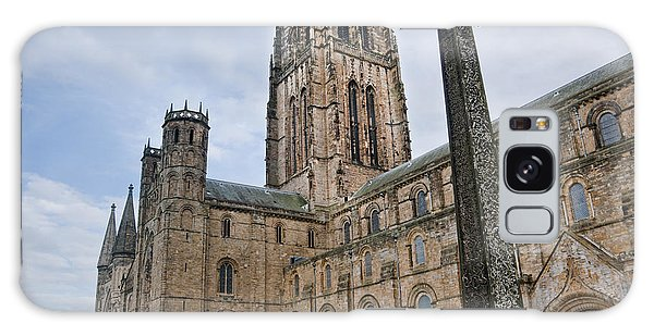 Durham Cathedral Galaxy Case