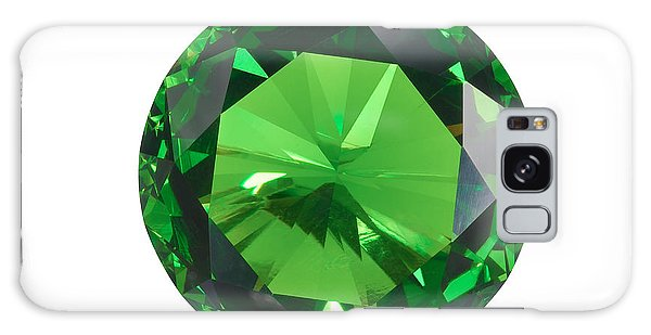 Emerald Isolated Galaxy Case