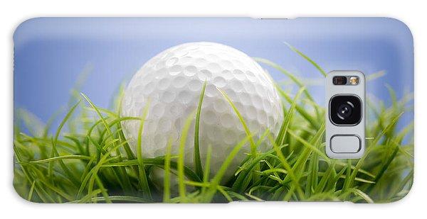 Golfball Galaxy Case