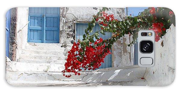 Greece Galaxy Case by Milena Boeva