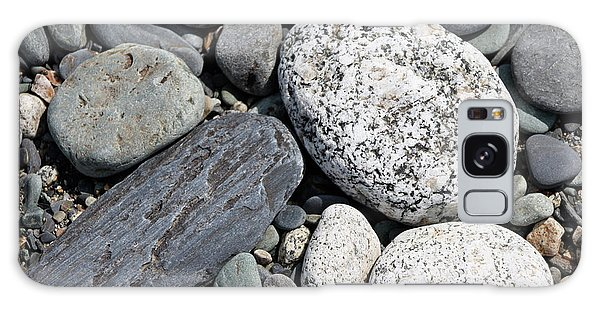 Healing Stones Galaxy Case