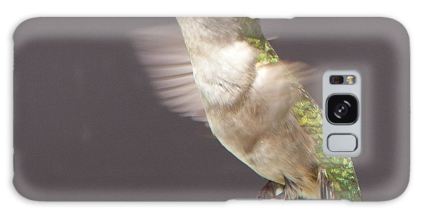 Hummingbird Galaxy Case by John Crothers