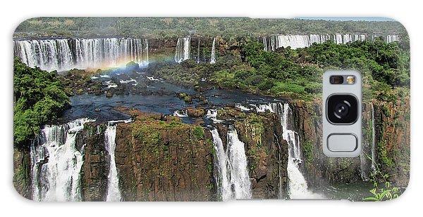Iguazu Falls Galaxy Case