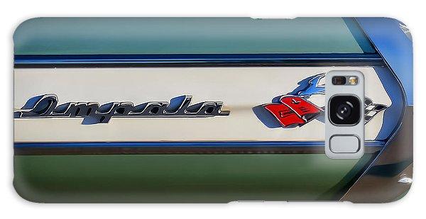 Automobile Galaxy Case - Impala Brightwork by Douglas Pittman