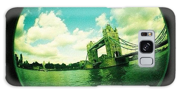 London Galaxy Case - #london by Ozan Goren