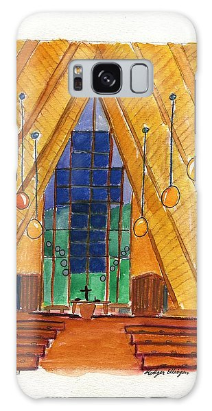 Placerville Chapel Galaxy Case