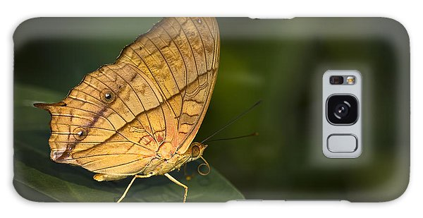 Saturn Butterfly Galaxy Case