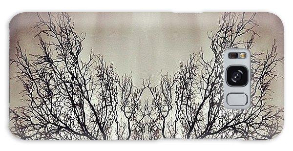 Edit Galaxy Case - #symmetry #symmetrical #mirror by James Peto