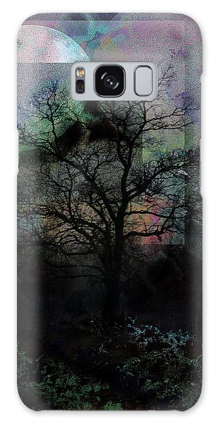 Twilight Galaxy Case by Mimulux patricia no No