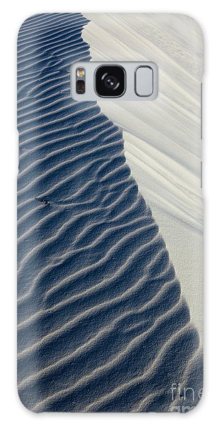White Sands Galaxy Case