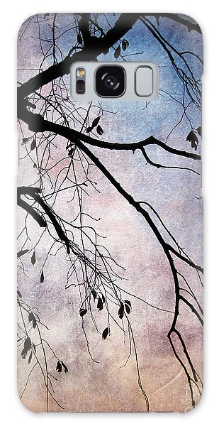 Winter Is Here Galaxy Case by Eena Bo