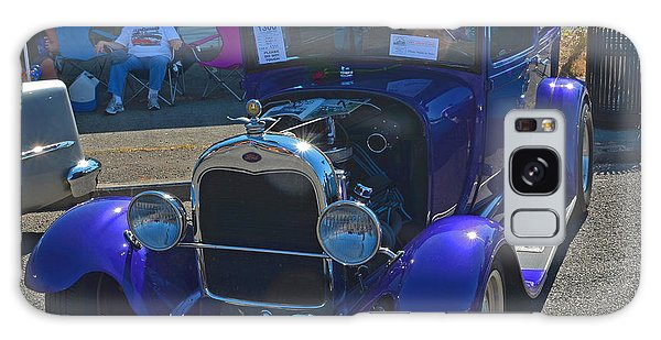1929 Ford Model A Galaxy Case by Tikvah's Hope