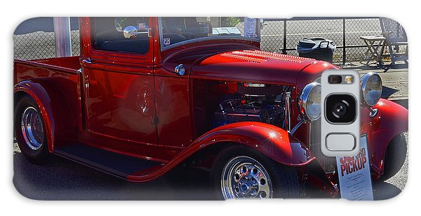 1932 Ford Pick Up Galaxy Case by Tikvah's Hope