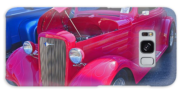 1934 Chevy Coupe Galaxy Case by Tikvah's Hope