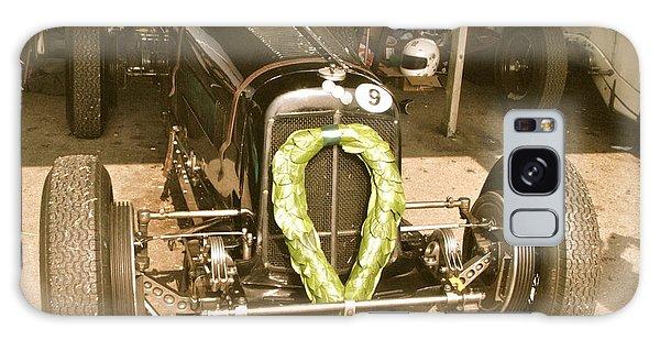 1936 Era B-type R10b Galaxy Case by John Colley