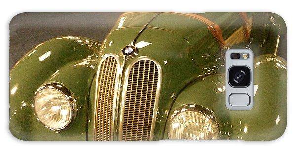 1937 Bmw 328 Galaxy Case by John Colley
