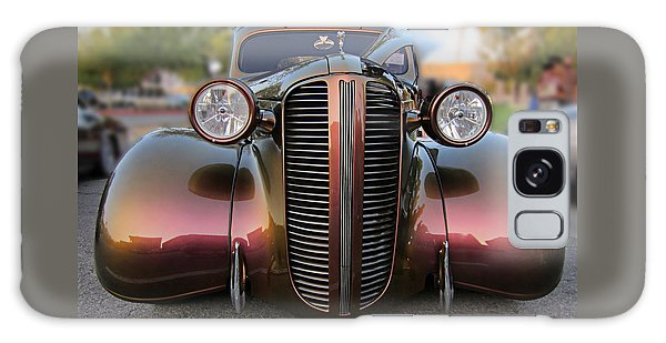 1938 Ford Galaxy Case