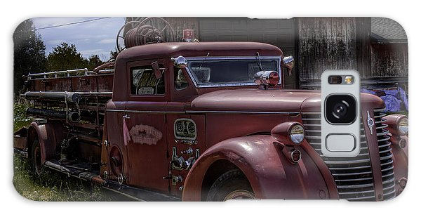 1939 American Lafrance Foamite Galaxy Case by Tom Gort