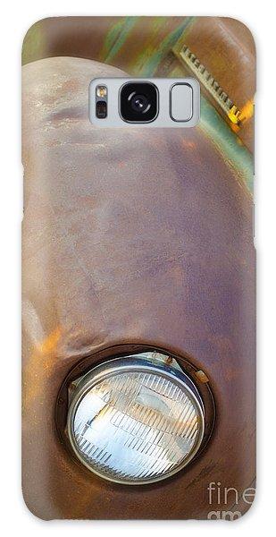 1941 International Truck Fender Galaxy Case