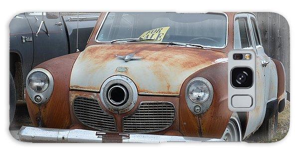 1951 Studebaker Galaxy Case