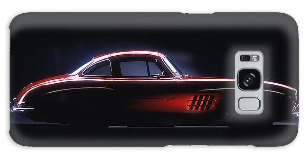 1954 Mercedes 300sl Gullwing Galaxy Case