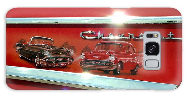 1957 Chevrolet Galaxy Case