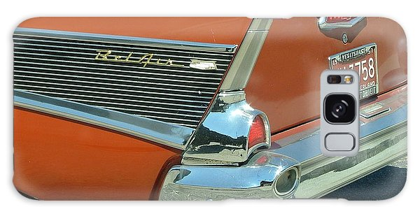1957 Chevy Belair Galaxy Case