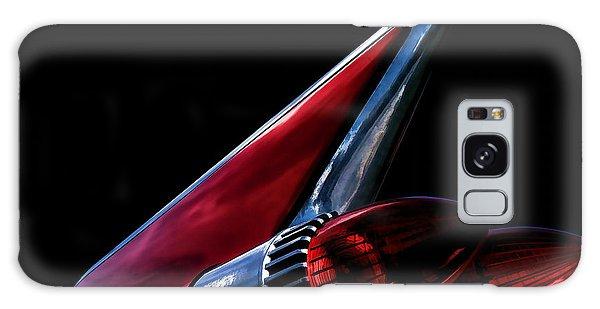 Chrome Galaxy Case - 1959 Cadillac Tailfin by Douglas Pittman