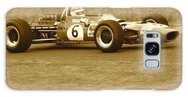 1960s Matra F1 Galaxy Case by John Colley