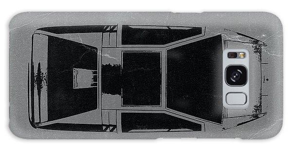 1972 Galaxy Case - 1972 Maserati Boomerang by Naxart Studio