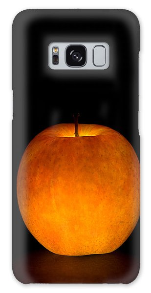 Apple Galaxy Case by Michael Dorn
