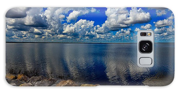 Mother Natures Beauty Galaxy Case by Doug Long