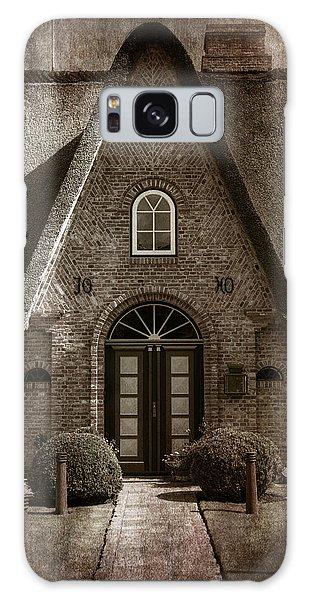 House Galaxy Case - Thatch by Joana Kruse