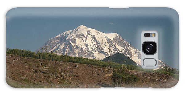 Mt Rainier Galaxy Case