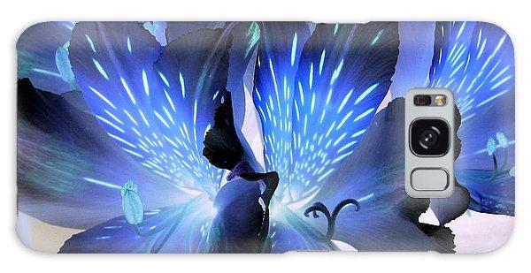 Galaxy Case - Princess Lily Named Marilene Staprilene by J McCombie