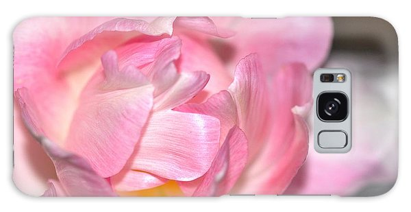 Tulipe Galaxy Case by Sylvie Leandre