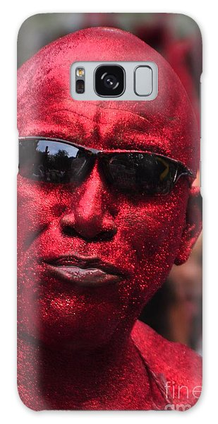 West Indian Day Parade Brooklyn Ny Galaxy Case