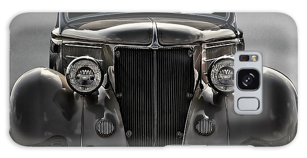 Coupe Galaxy Case - '36 Ford Convertible Coupe by Douglas Pittman